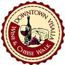 4th Annual Downtown Visalia Wine & Cheese Walk