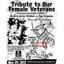Black Women Empowered Tribute To Our Female Veterans