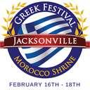 Jacksonville Greek Festival