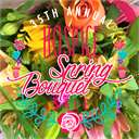 Hospice Spring Bouquet Sale