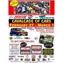 22nd Annual Advance Auto Parts-CARQUEST-Tread City Tire Cavalcade of...