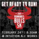 Running of the Bulls 5K 2019