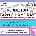 Pendleton Farm & Home Days