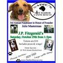 Sadie's Safe Harbor Canine Rescue Annual Fundraiser