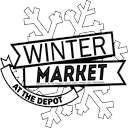 Winter Market at The Depot