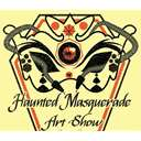 Fourth Annual Haunted Masquerade Art Show