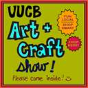 UUCB Arts and Crafts Show