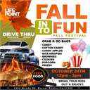 FALL INTO FUN FALL FESTIVAL