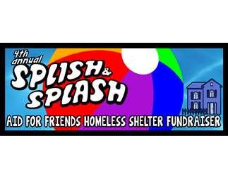 Aid For Friends 4th Annual Splish Splash Homeless Shelter Fundraiser Ross Park Aquatic