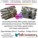 2 Educational Bookstores in Wyoming