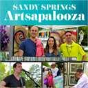 Sandy Springs Artsapalooza 2018