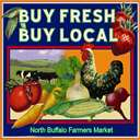 North Buffalo Farmers Market