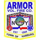 ARMOR VOLUNTEER FIRE COMPANY  BINGO
