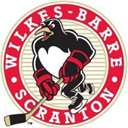 Worcester Sharks at Wilkes-Barre/Scranton Penguins
