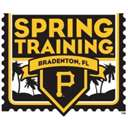 Spring Training: Toronto Blue Jays at Pittsburgh Pirates