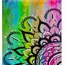 Adult Paint & Sip Class: Mandala
