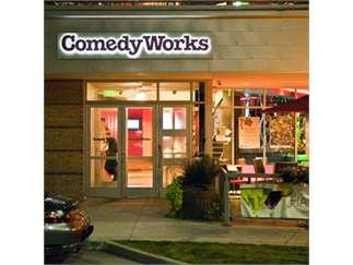Landmark Dtc Comedy Works Micro Usb